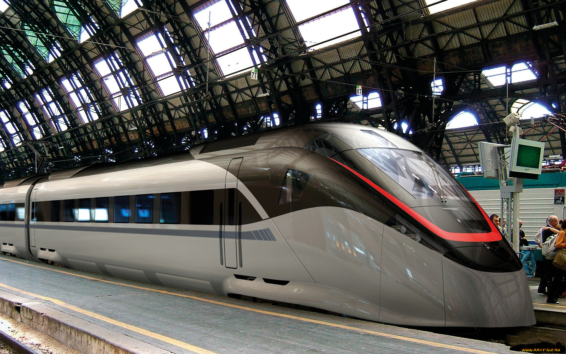 перестали самые крутые поезда мира фото же, есть